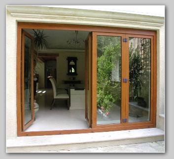 Pvc transforma puertas y ventanas for Puertas de pvc exterior